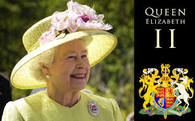 queen eliz 2