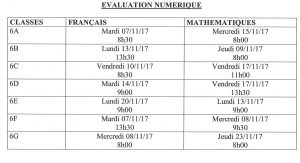 Informations Parents Page 10 College Claude Girard Chatillon